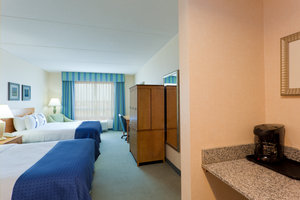 Room - Holiday Inn Manahawkin