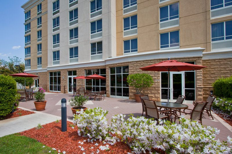Holiday Inn Hotel & Suites Tallahassee North/I10 and US 27 其他
