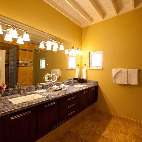The Lighthouse Bay Resort Barbuda - Bathroom