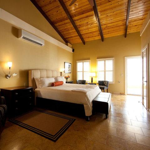 The Lighthouse Bay Resort Barbuda - Jr Suite