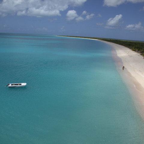 The Lighthouse Bay Resort Barbuda - Ocean