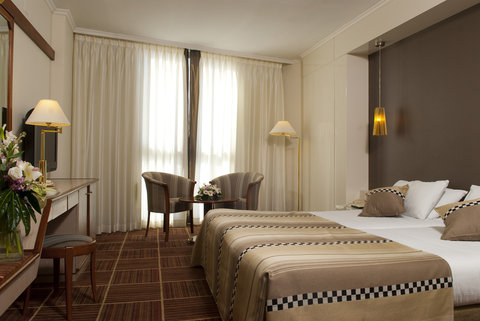 Rimonim Shalom Hotel Jerusalem - Guest Room  OpenTravel Alliance - Guest room
