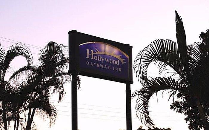Hollywood Gateway Inn Hollywood Hotels - Hollywood, FL