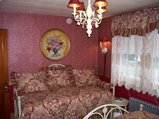 Gibson House Bed & Breakfast - Hershey, PA