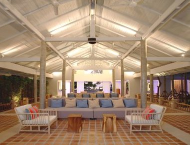 Ramada Phuket South Sea - Seating Area Lobby