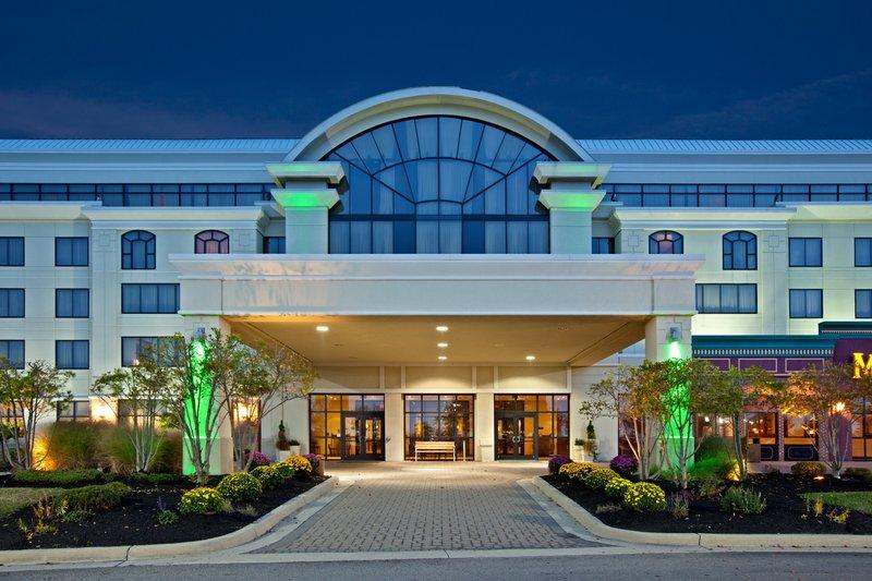 Holiday Inn WILMINGTON - Wilmington, OH