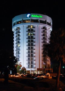 Holiday Inn Riverview Hotel Charleston