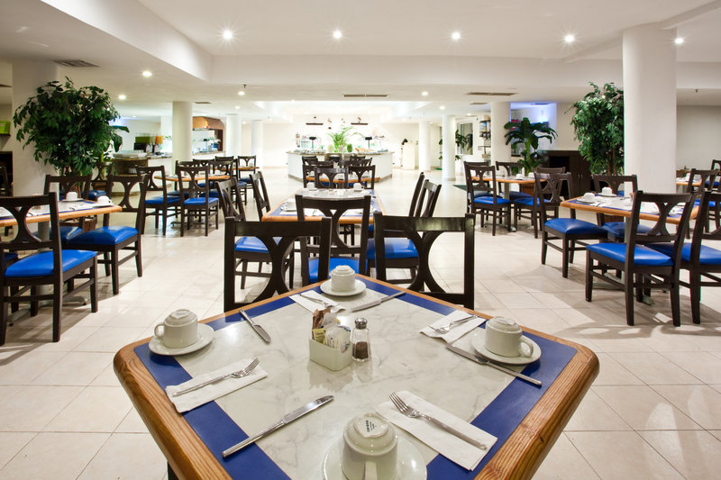 Holiday Inn Cancun Arenas Gastronomy