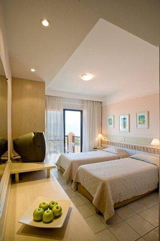 Jurere Beach Village Hotel - Studio