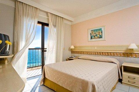 Jurere Beach Village Hotel - Ocean Front Suite