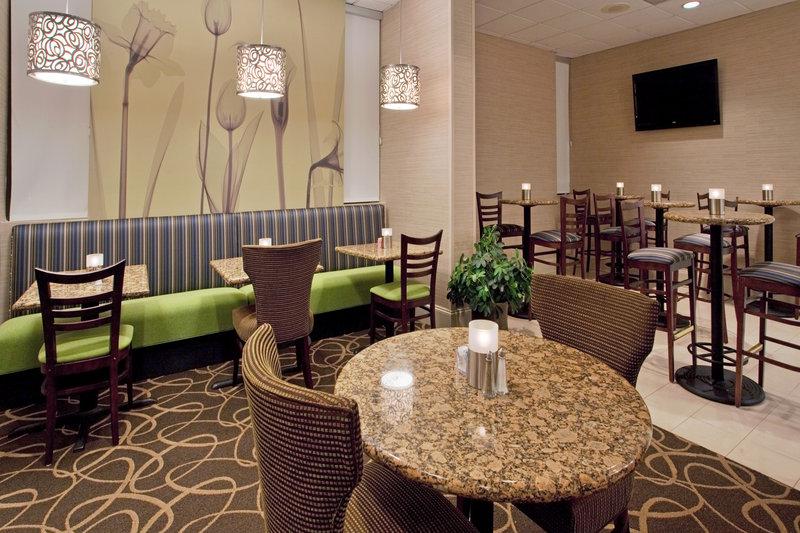 Holiday Inn RALEIGH NORTH - MIDTOWN - Raleigh, NC