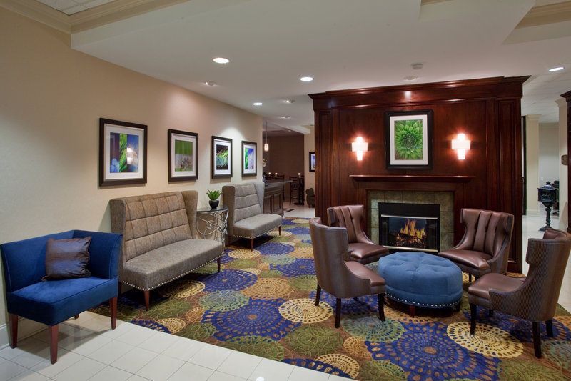 Holiday Inn Raleigh North - Capital Blvd