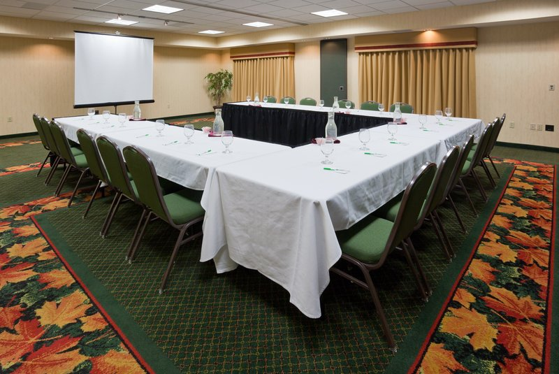Holiday Inn Otsego-Wildwoods Waterpark Meeting room