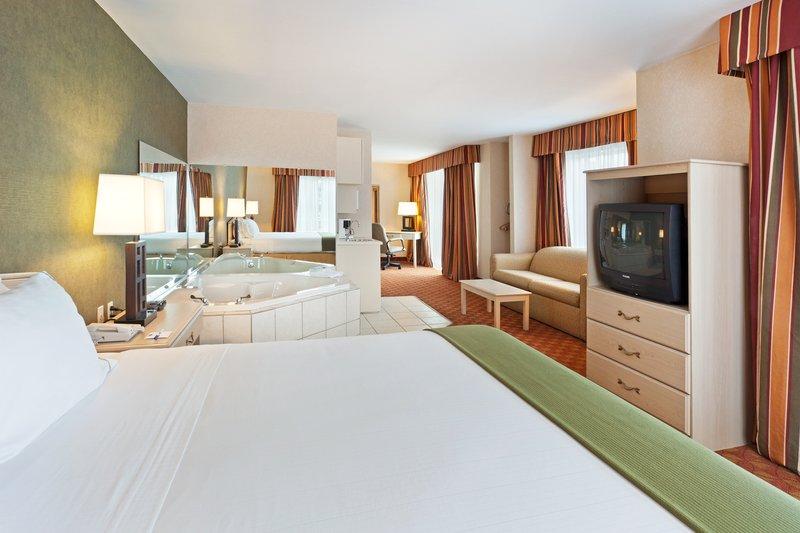 Holiday Inn Express & Suites CORBIN - Corbin, KY