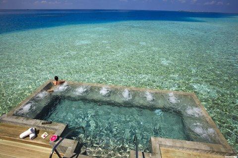 Velassaru Maldives - The Spa