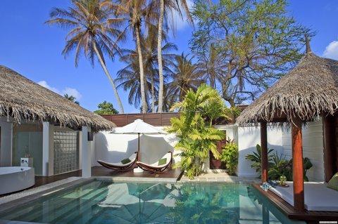 Velassaru Maldives - Pool Villa
