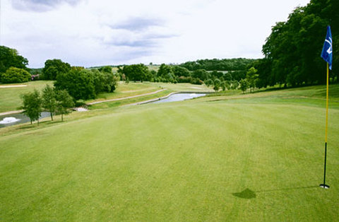 Donnington Valley Hotel andSpa - Golf Course