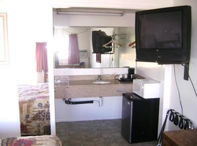 Budget Inn-Lakeview - Lakeview, OR