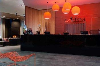 Adina Apartment Hotel Hackescher Markt - Lobby