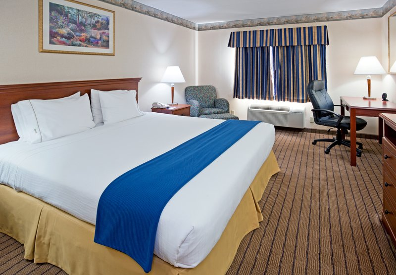 Holiday Inn Express ROSEVILLE-ST. PAUL - Saint Paul, MN