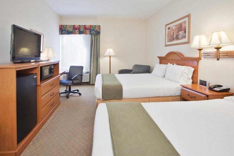 Holiday Inn Express NEW BERN - Salem, KY