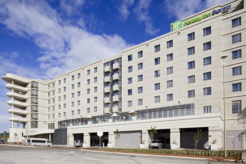 Holiday Inn Express Durban Umhlanga Außenansicht