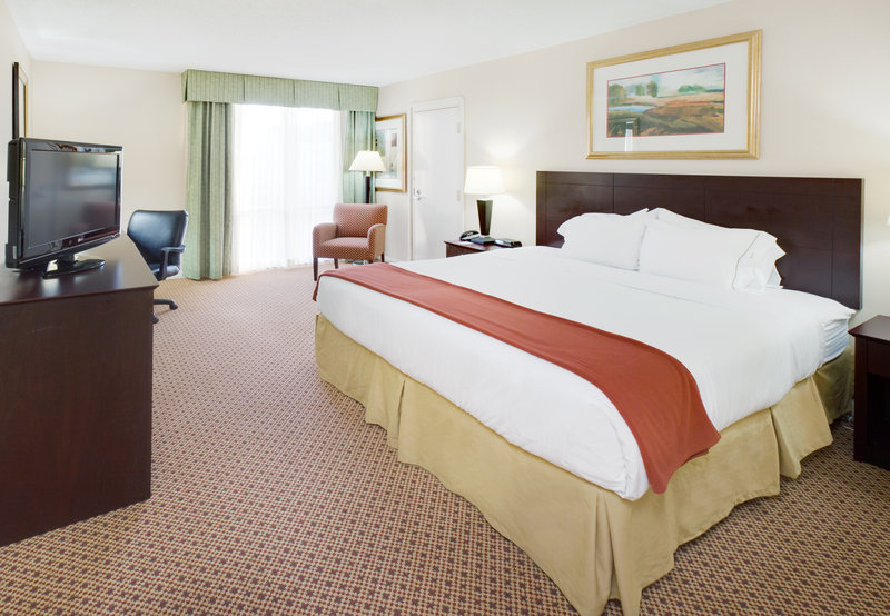 Holiday Inn Express & Suites SPRINGFIELD - Springfield, IL