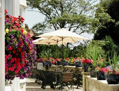 Days Hotel Bournemouth - Terrace
