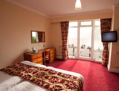 Days Hotel Bournemouth - Two Single Bed Room
