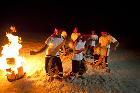 Velassaru Maldives - Immerse you in local culture