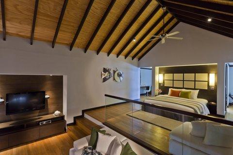 Velassaru Maldives - Pool Villa Room