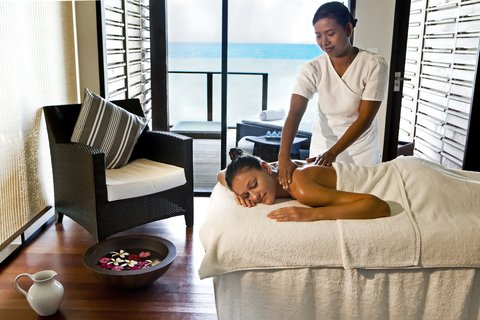 Velassaru Maldives - Experience Signature Treatments