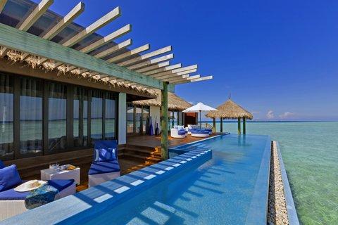Velassaru Maldives - Water Suite