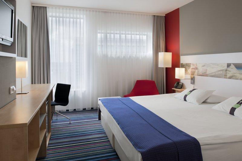 Holiday Inn Prague Airport Chambre