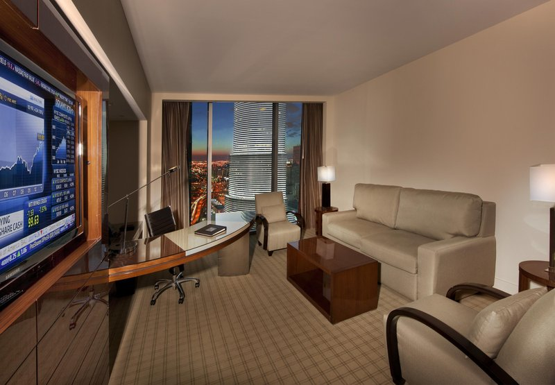 JW Marriott Hotel Beaux Arts Miami Vista do quarto