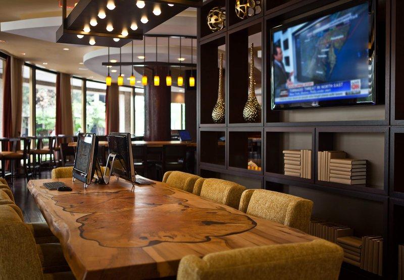 Crystal City Marriott At Reagan National Airport - Arlington, VA