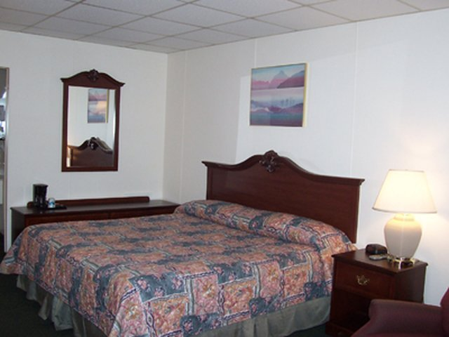 Americas Best Value Inn - Manteca, CA