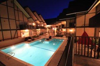 Kronborg Inn - Solvang, CA
