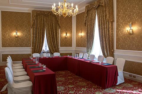 Grandhtl Majestic Gia Baglioni - Bologna Convention