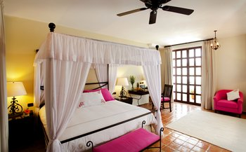 Guaycura Boutique Hotel & Spa - Room