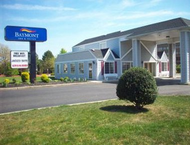 Baymont Inn And Suites Atlantic City West