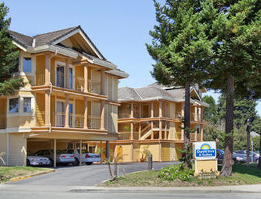 Santa Cruz Beach Inn - Welcome To The Days Inn And Suites Santa Cruz