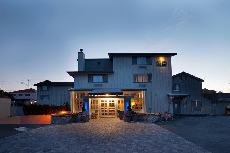 Monterey Day Spa - Monterey, CA