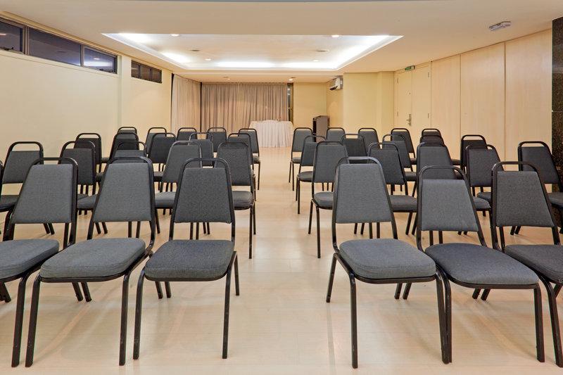 Holiday Inn  PORTO ALEGRE Salle de conférence