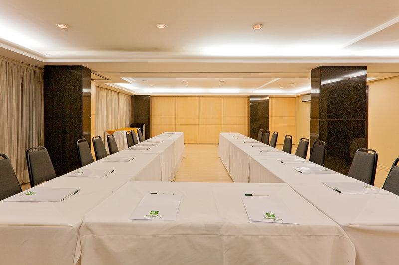 Holiday Inn  PORTO ALEGRE Pomieszczenie konferencyjne