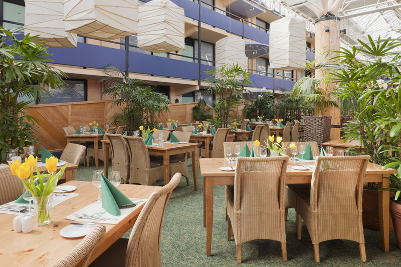 Holiday Inn Leiden Hotel Gastronomi
