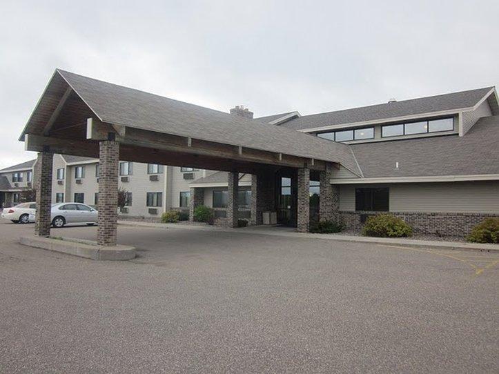 Americ Inn - Thorp, WI