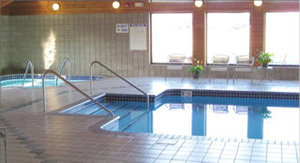 Hotels Near Thorp Wi