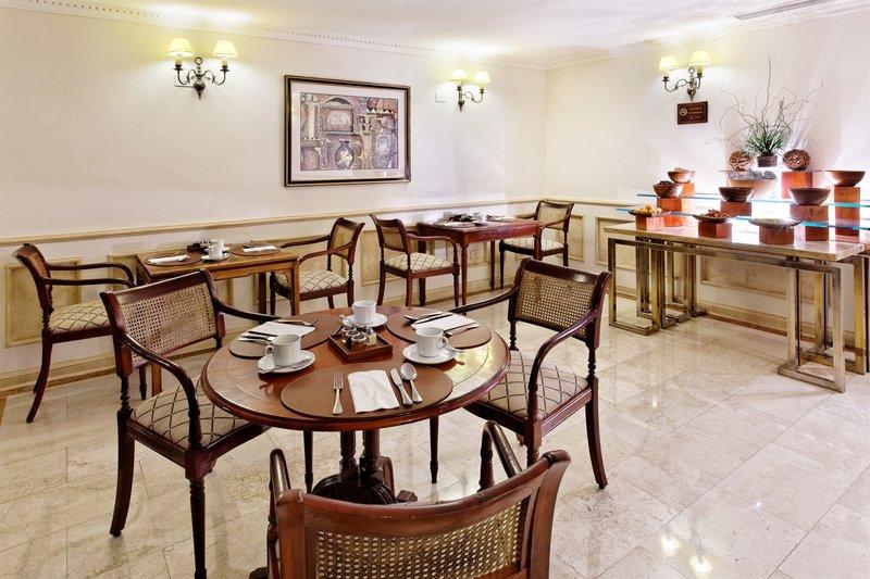 Crowne Plaza Hotel Santiago Autre