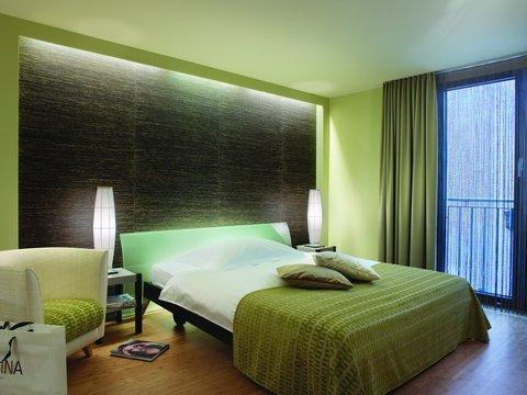 Hotel Allegro Bern - Guest Room Economy